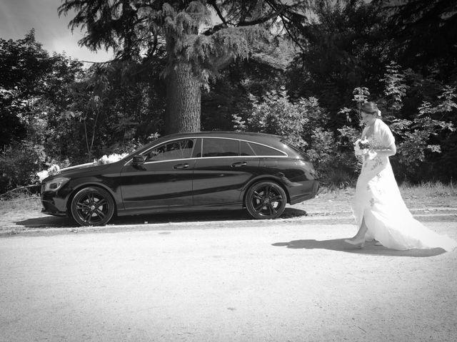 Il matrimonio di Enrico e Sara a Ponte nelle Alpi, Belluno 1