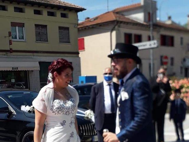 Il matrimonio di Enrico e Sara a Ponte nelle Alpi, Belluno 9