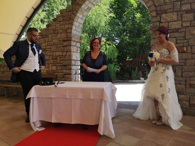 Il matrimonio di Enrico e Sara a Ponte nelle Alpi, Belluno 10