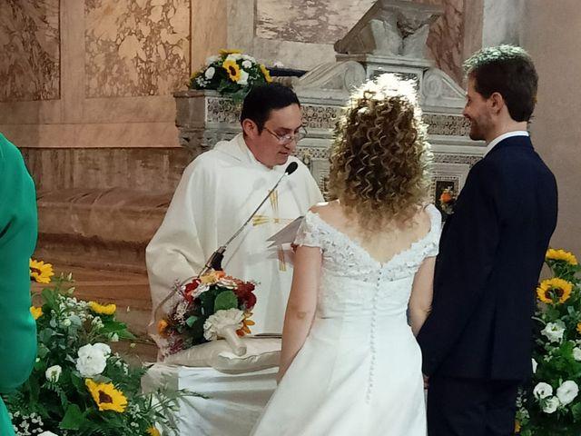 Il matrimonio di Francesco e Martina a Roma, Roma 4