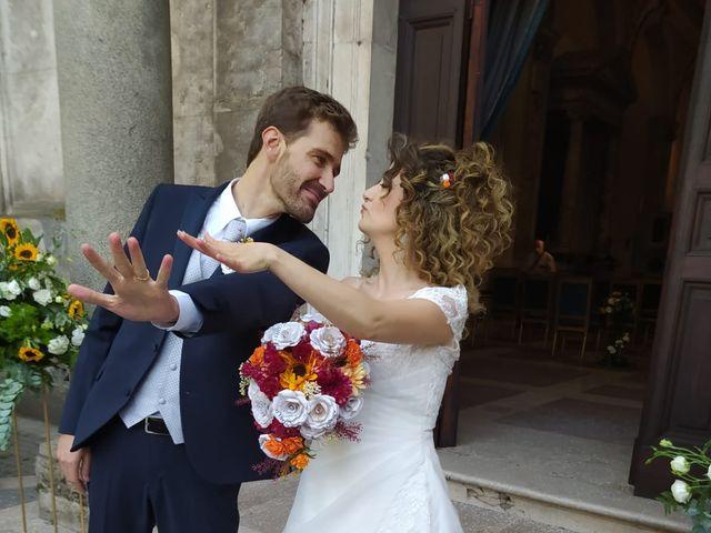 Il matrimonio di Francesco e Martina a Roma, Roma 7