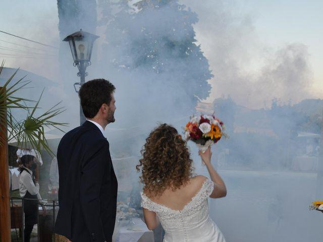 Il matrimonio di Francesco e Martina a Roma, Roma 14