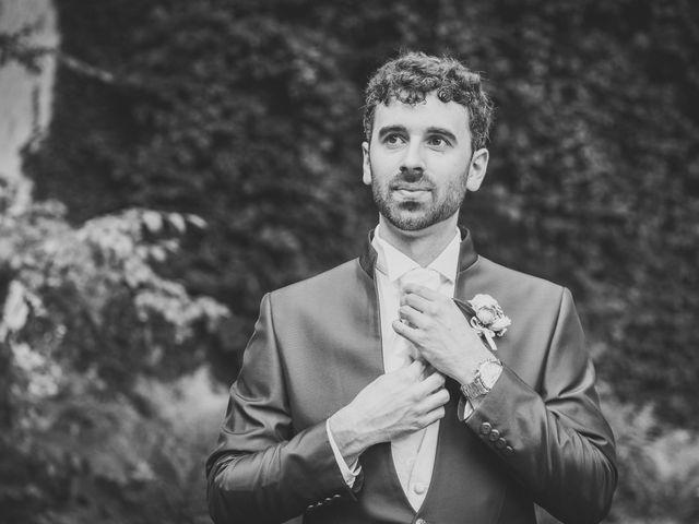Il matrimonio di Pablo e Virginia a Comignago, Novara 2