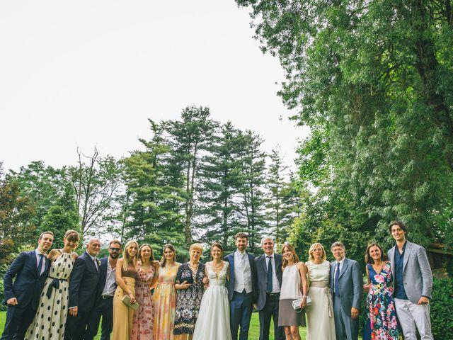 Il matrimonio di Pablo e Virginia a Comignago, Novara 59
