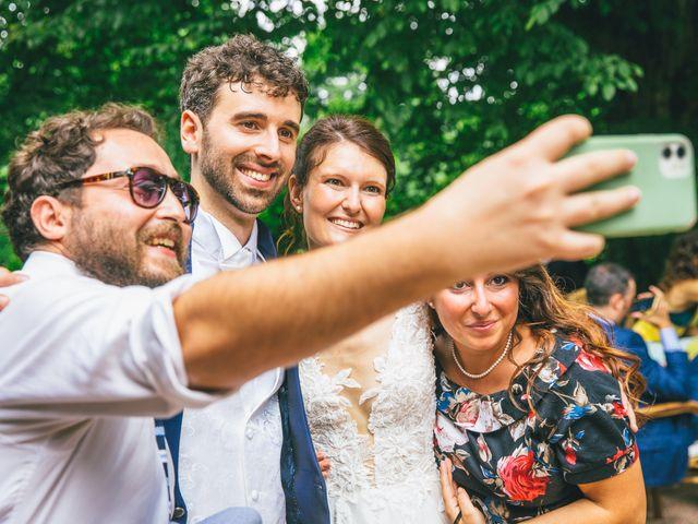 Il matrimonio di Pablo e Virginia a Comignago, Novara 66