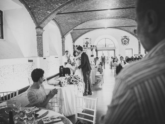 Il matrimonio di Pablo e Virginia a Comignago, Novara 67