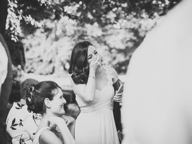 Il matrimonio di Pablo e Virginia a Comignago, Novara 82