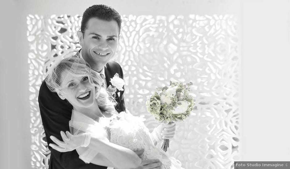 Il matrimonio di Emanuele e Tonya a San Benedetto del Tronto, Ascoli Piceno