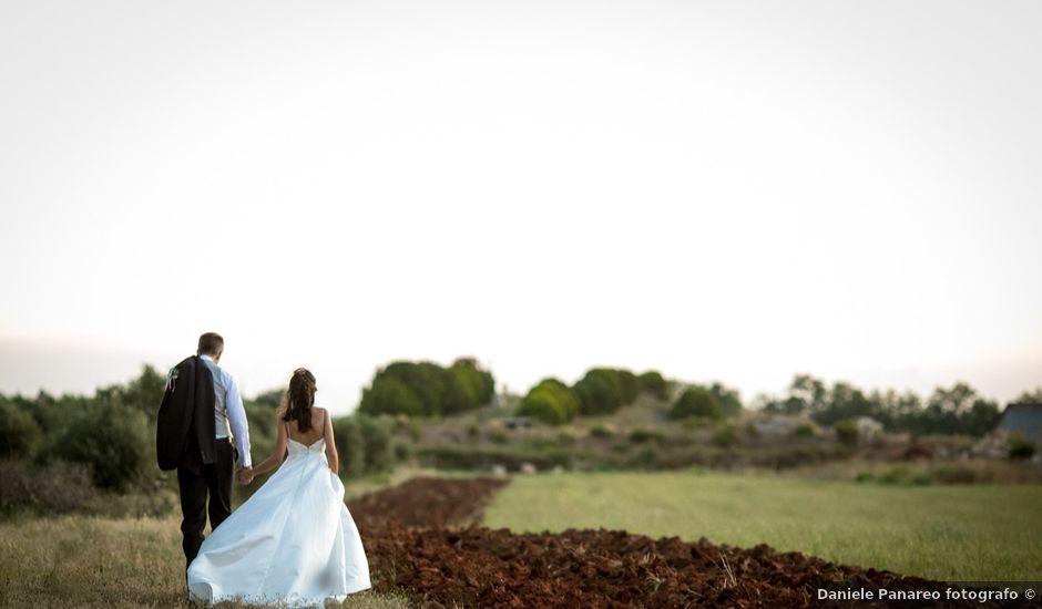 Il matrimonio di Andrea e Rita a Lecce, Lecce