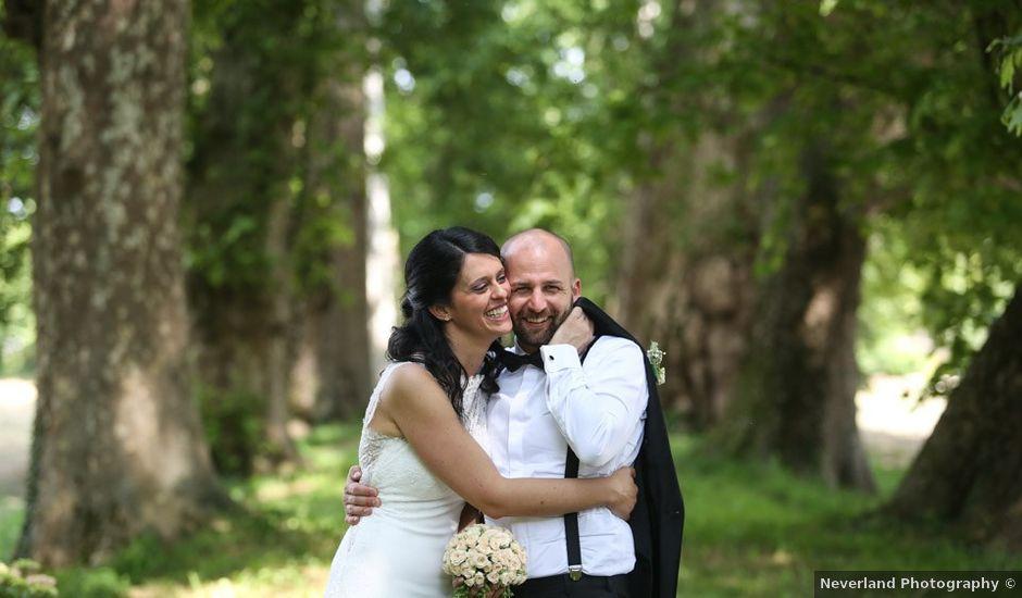 Il matrimonio di Luca e Arianna a Vicenza, Vicenza