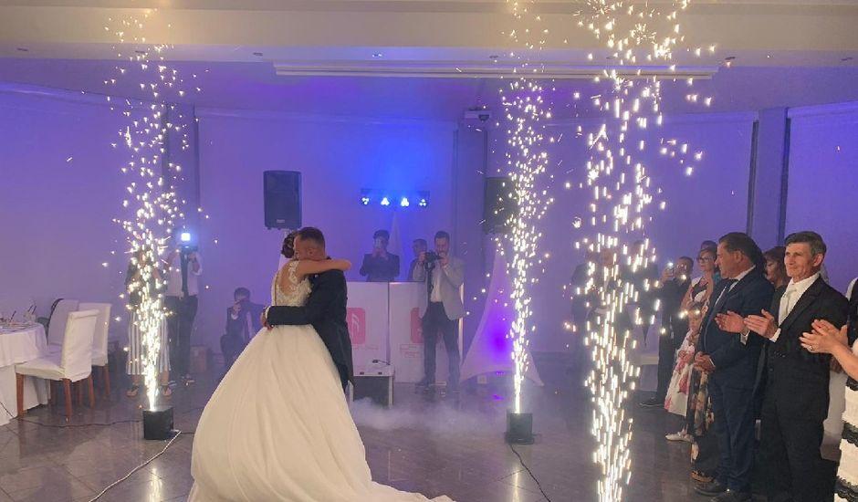 Il matrimonio di Rocco e Nancy  a Gela, Caltanissetta