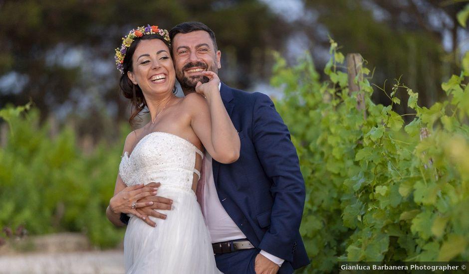Il matrimonio di Marco e Federica a Palermo, Palermo