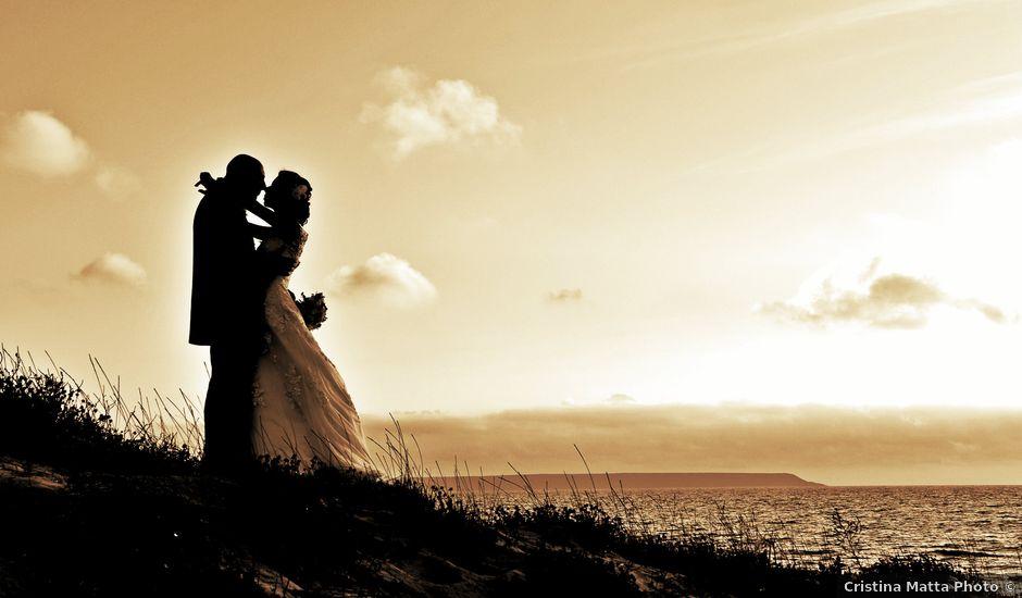 Il matrimonio di Luca e Michela a Oristano, Oristano