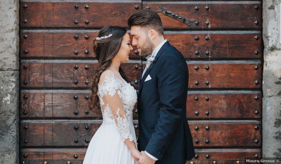 Il matrimonio di Ilaria e Alessandro a Caserta, Caserta