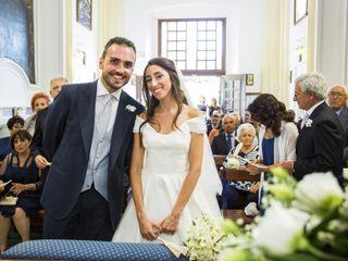 le nozze di Massimo e Martina 3