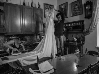 Le nozze di Tiziana e Luis 3