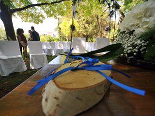 Le nozze di Fabiana e Francesco 3