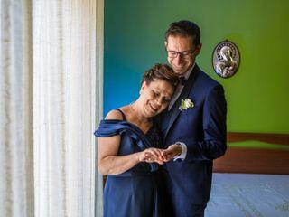 Le nozze di Maria Luisa e Antonio 2