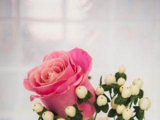 Le nozze di Stefania e Mirko 1