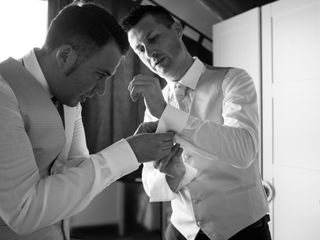Le nozze di Stefania e Mirko 3
