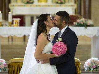 Le nozze di Valeria e Antonio 2