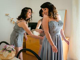 Le nozze di Marina e Romolo 1