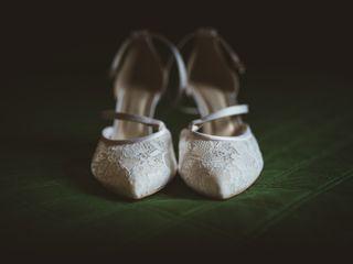 Le nozze di Paola e Albino 3