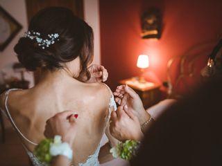 Le nozze di Paola e Albino 1