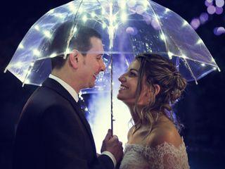 Le nozze di Monica e Nicolò