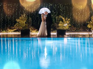 Le nozze di Juli e Domenico