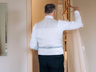 Le nozze di Juli e Domenico 3