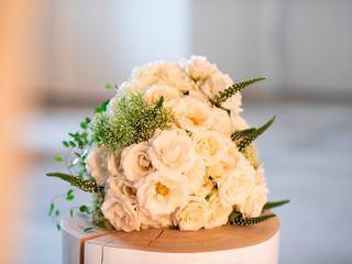 Le nozze di Gianmarco e Debora 1