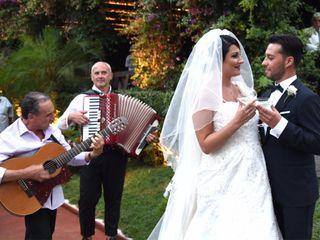 le nozze di Rosanna e Vincenzo 3