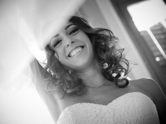Il matrimonio di Soufiane e Federica a Parma, Parma 10