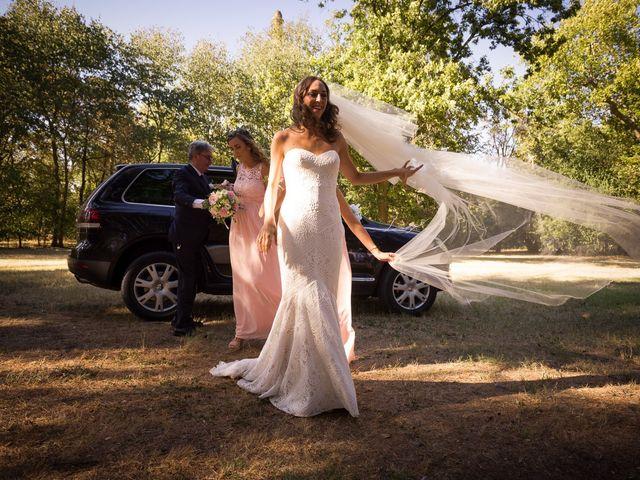 Il matrimonio di Soufiane e Federica a Parma, Parma 14
