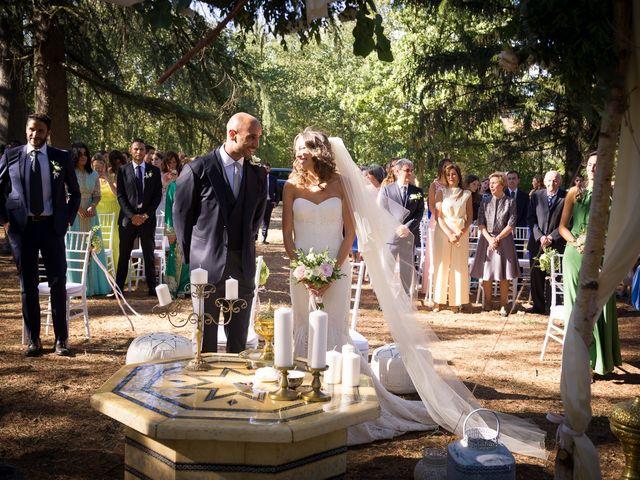 Il matrimonio di Soufiane e Federica a Parma, Parma 16