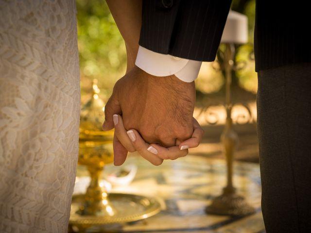 Il matrimonio di Soufiane e Federica a Parma, Parma 18