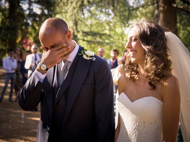 Il matrimonio di Soufiane e Federica a Parma, Parma 20