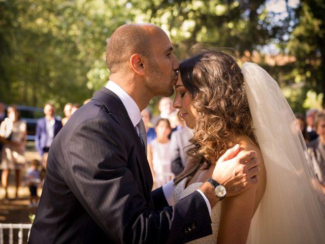 Il matrimonio di Soufiane e Federica a Parma, Parma 22