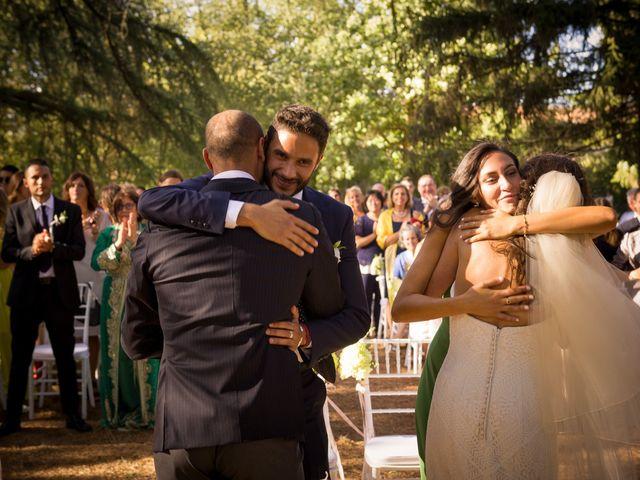 Il matrimonio di Soufiane e Federica a Parma, Parma 24