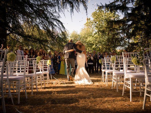 Il matrimonio di Soufiane e Federica a Parma, Parma 27