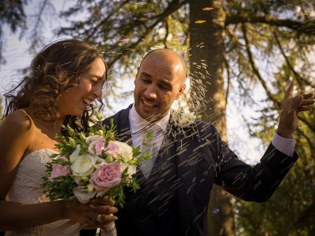 Il matrimonio di Soufiane e Federica a Parma, Parma 29