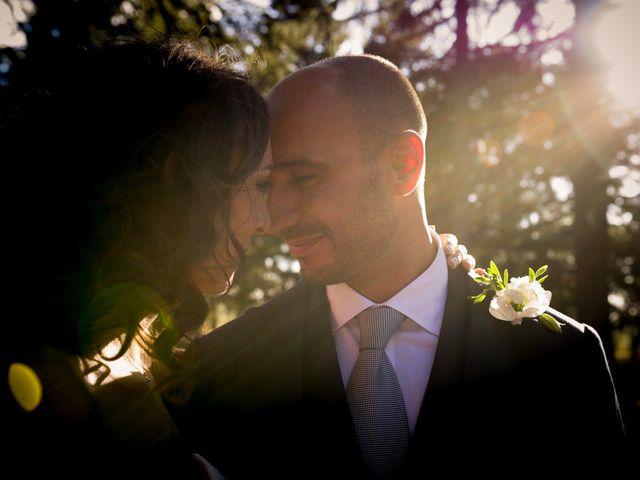 Il matrimonio di Soufiane e Federica a Parma, Parma 30