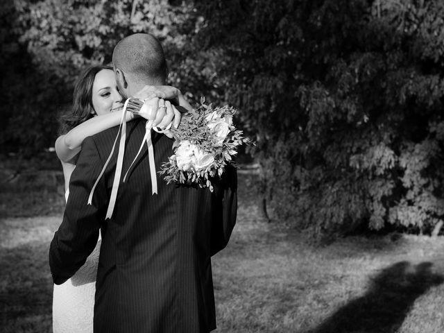 Il matrimonio di Soufiane e Federica a Parma, Parma 35