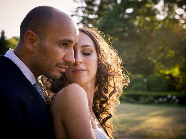 le nozze di Federica e Soufiane