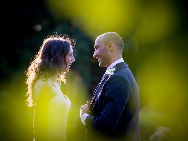 Il matrimonio di Soufiane e Federica a Parma, Parma 36