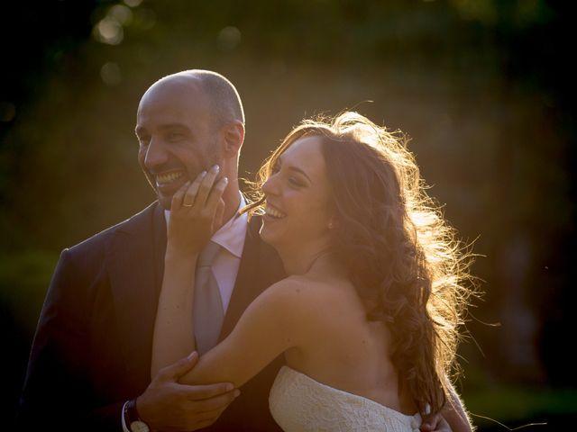Il matrimonio di Soufiane e Federica a Parma, Parma 37