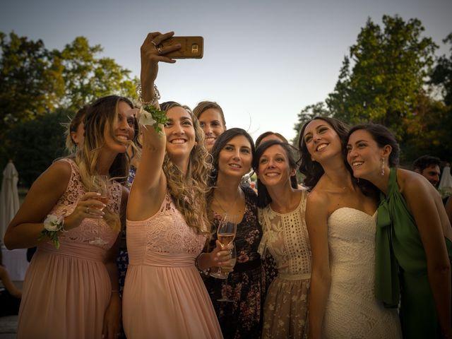 Il matrimonio di Soufiane e Federica a Parma, Parma 40