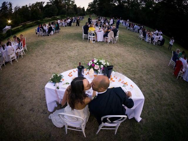Il matrimonio di Soufiane e Federica a Parma, Parma 45