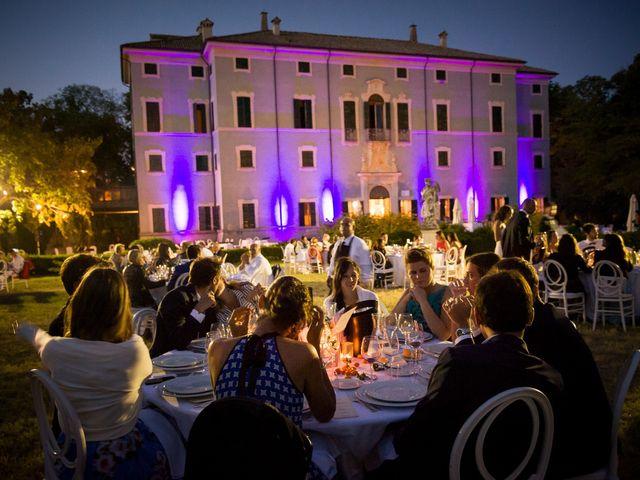 Il matrimonio di Soufiane e Federica a Parma, Parma 46